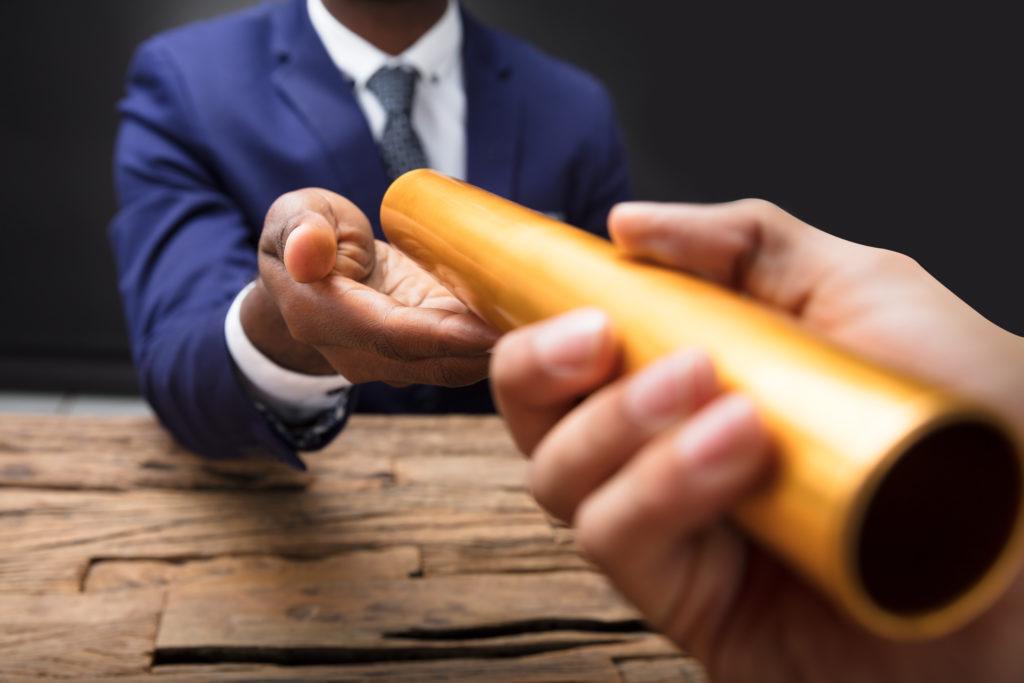10 Keys To CEO Transition
